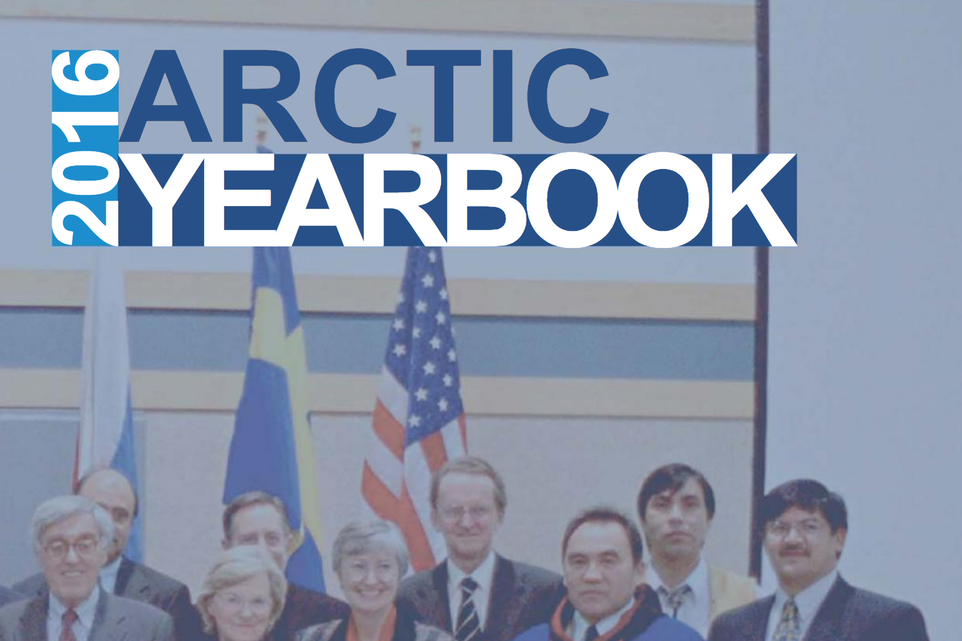 For its fifth edition, the Arctic Yearbook turns its attention to the Arctic Council