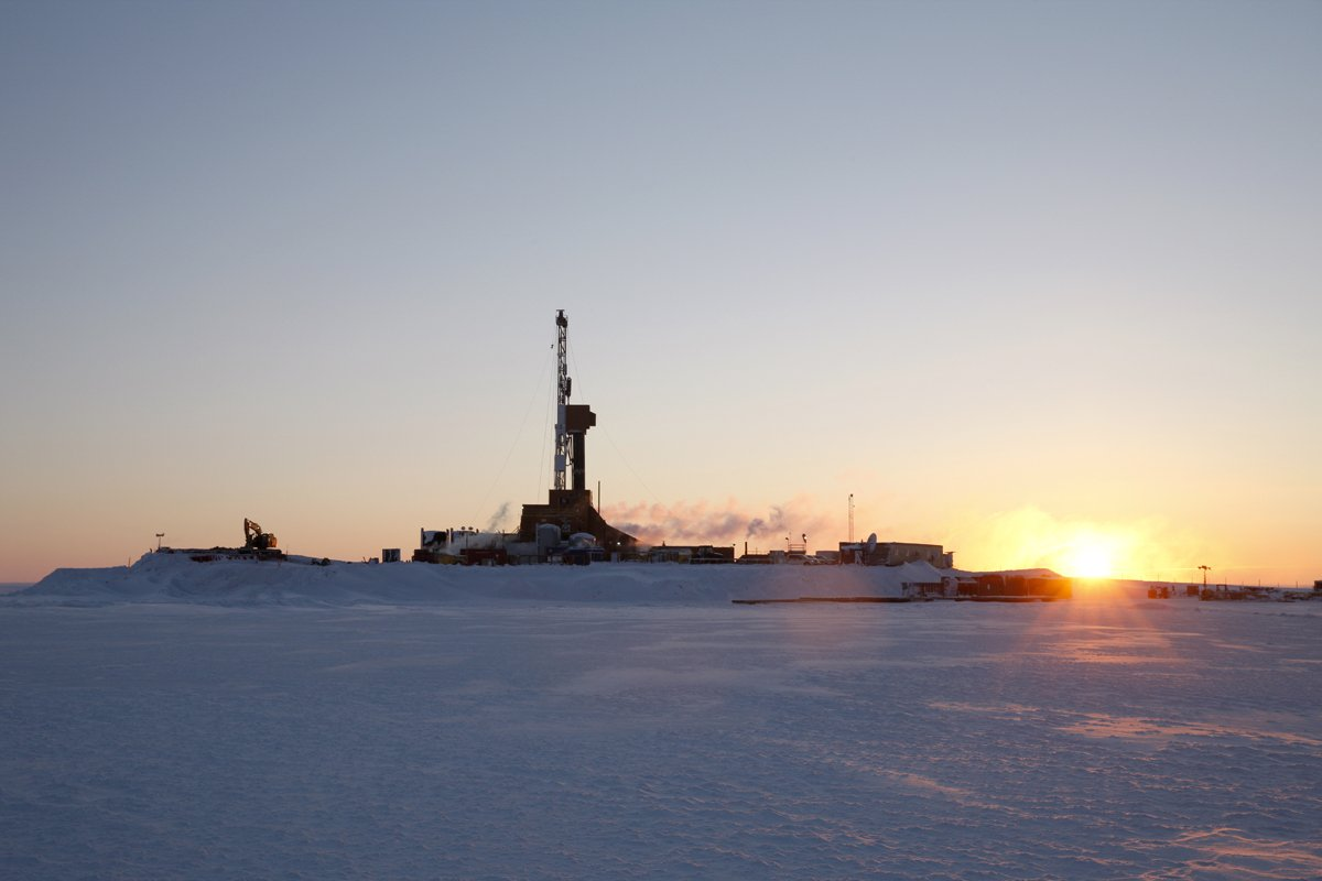 New North Slope find will figure into coming battle over Alaska's oil tax credits