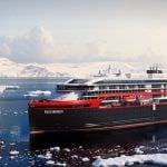 Hurtigruten will sail to Russia's Arctic, Northwest Passage