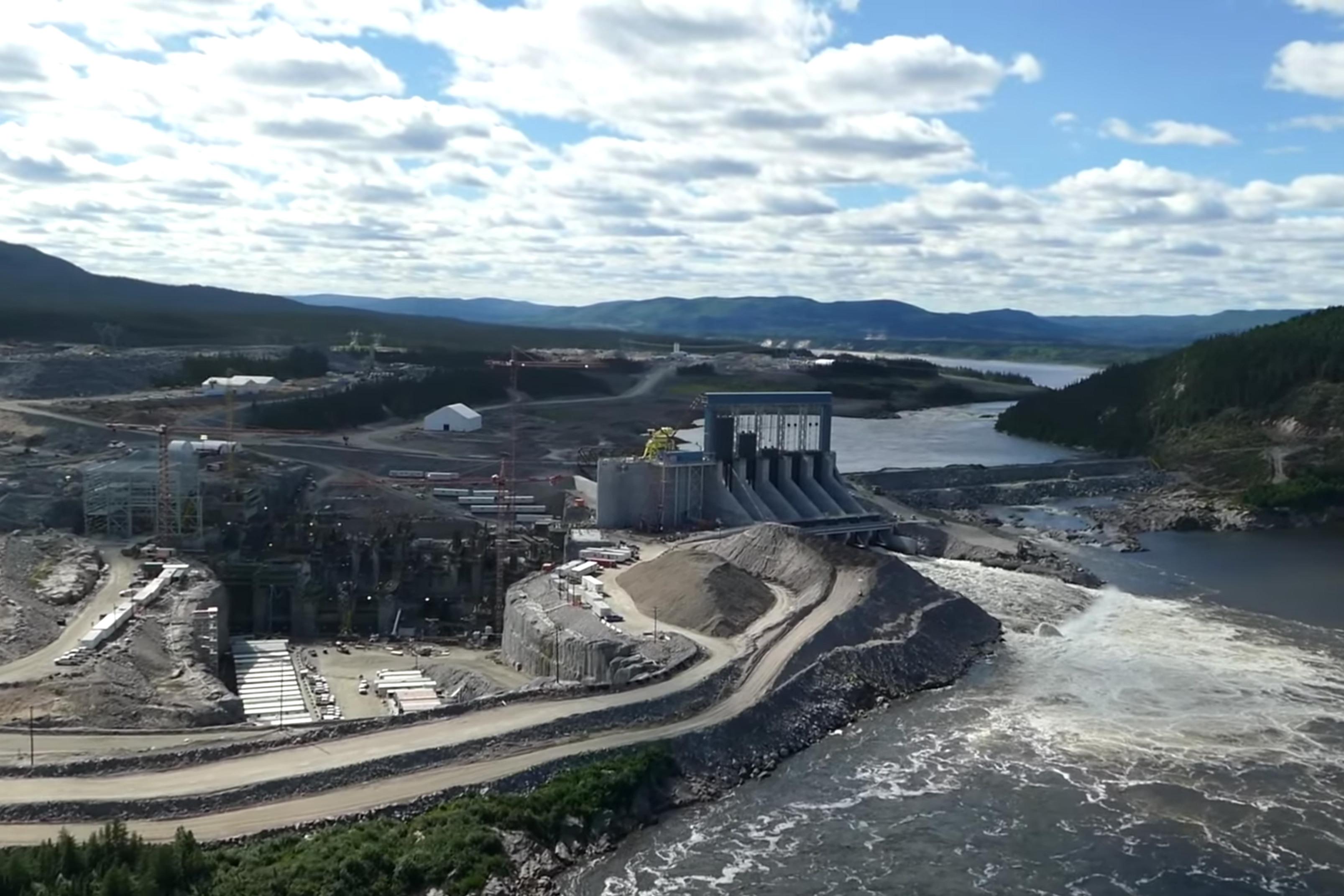 Fearing mercury, Nunatsiavut Inuit fight planned Labrador dam