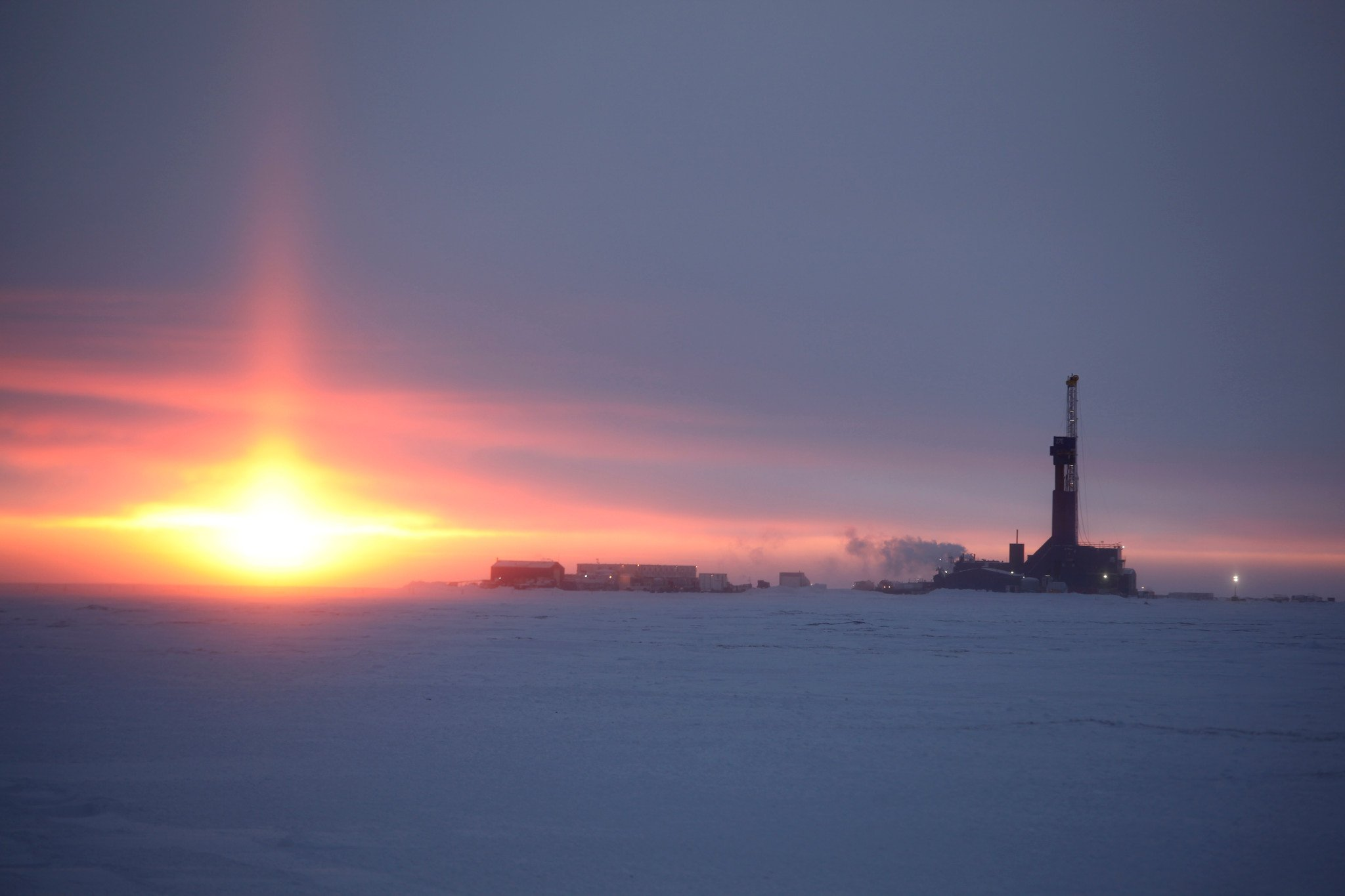 Alaska announces Arctic oil lease sales on the heels of 2 large North Slope discoveries