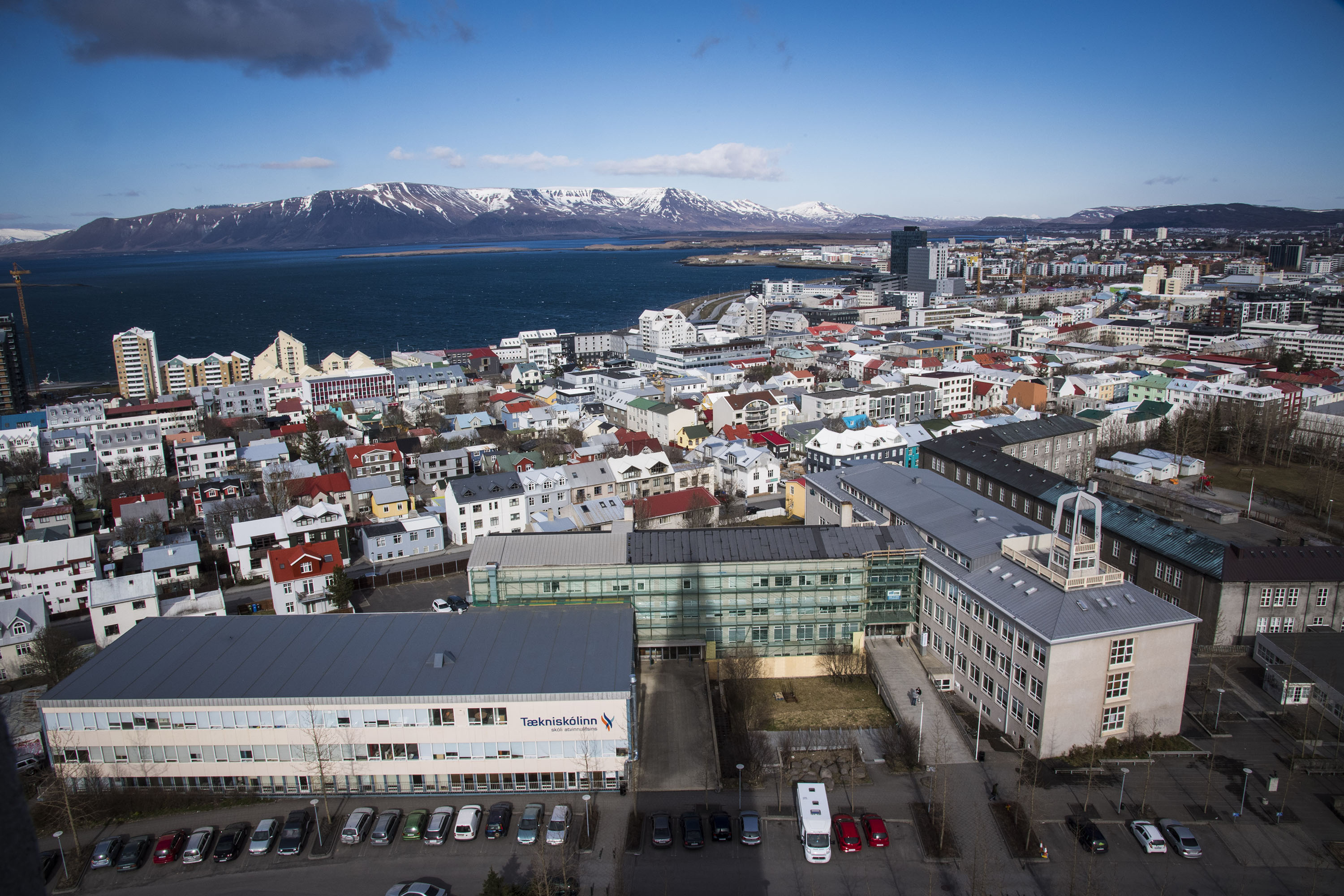 Iceland braces for a Pirate Party takeover