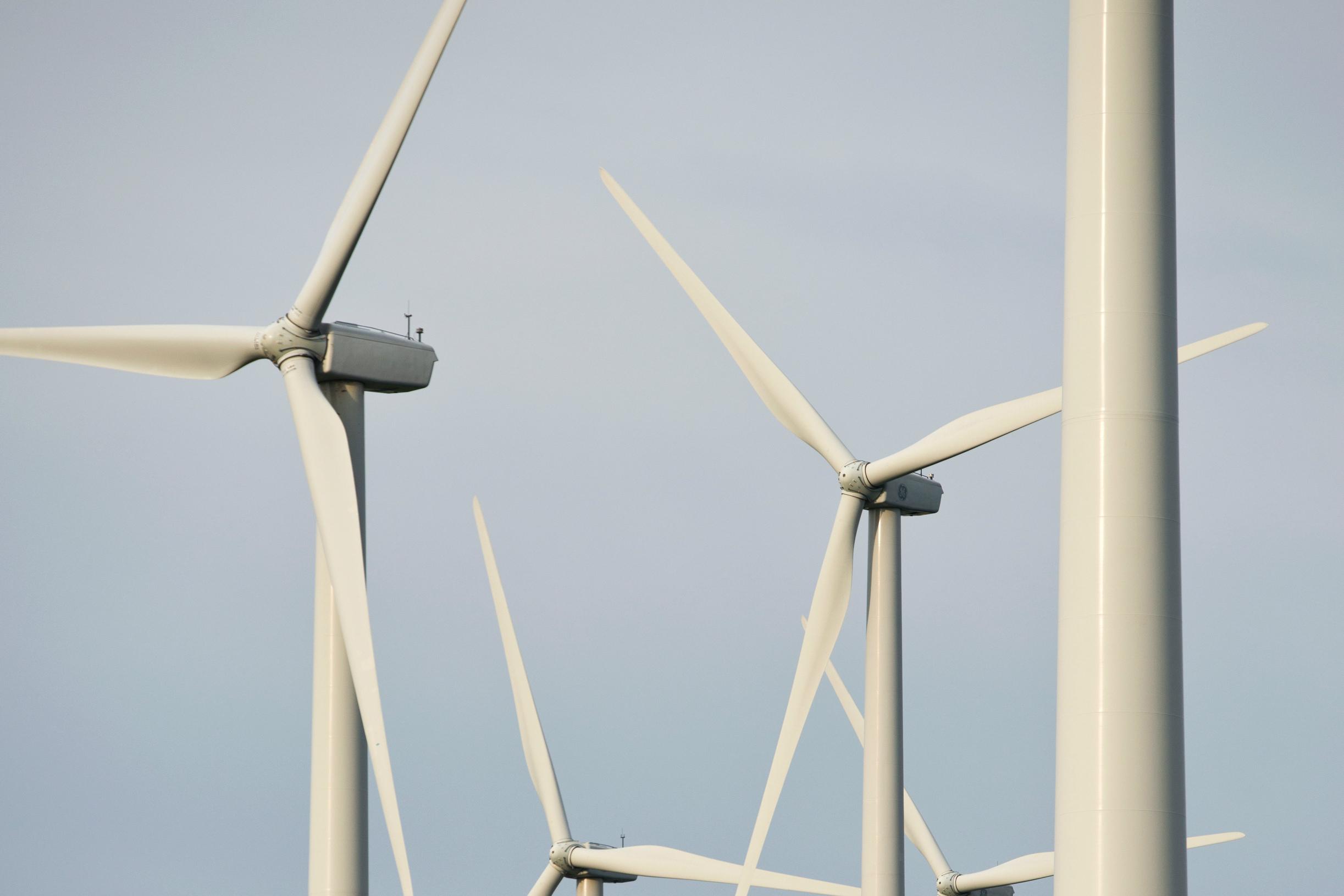 Northern Sweden winds will power Google