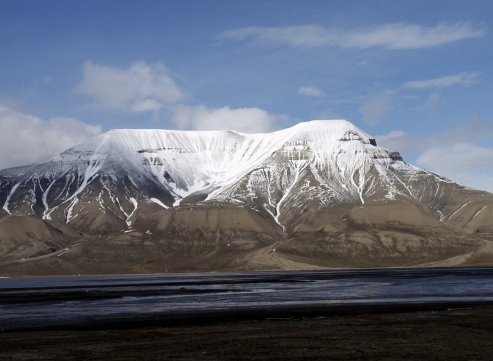 No Chinese resort in Svalbard, after all
