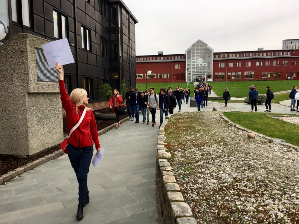 University in Norway's Arctic mulls cuts to Russian programs