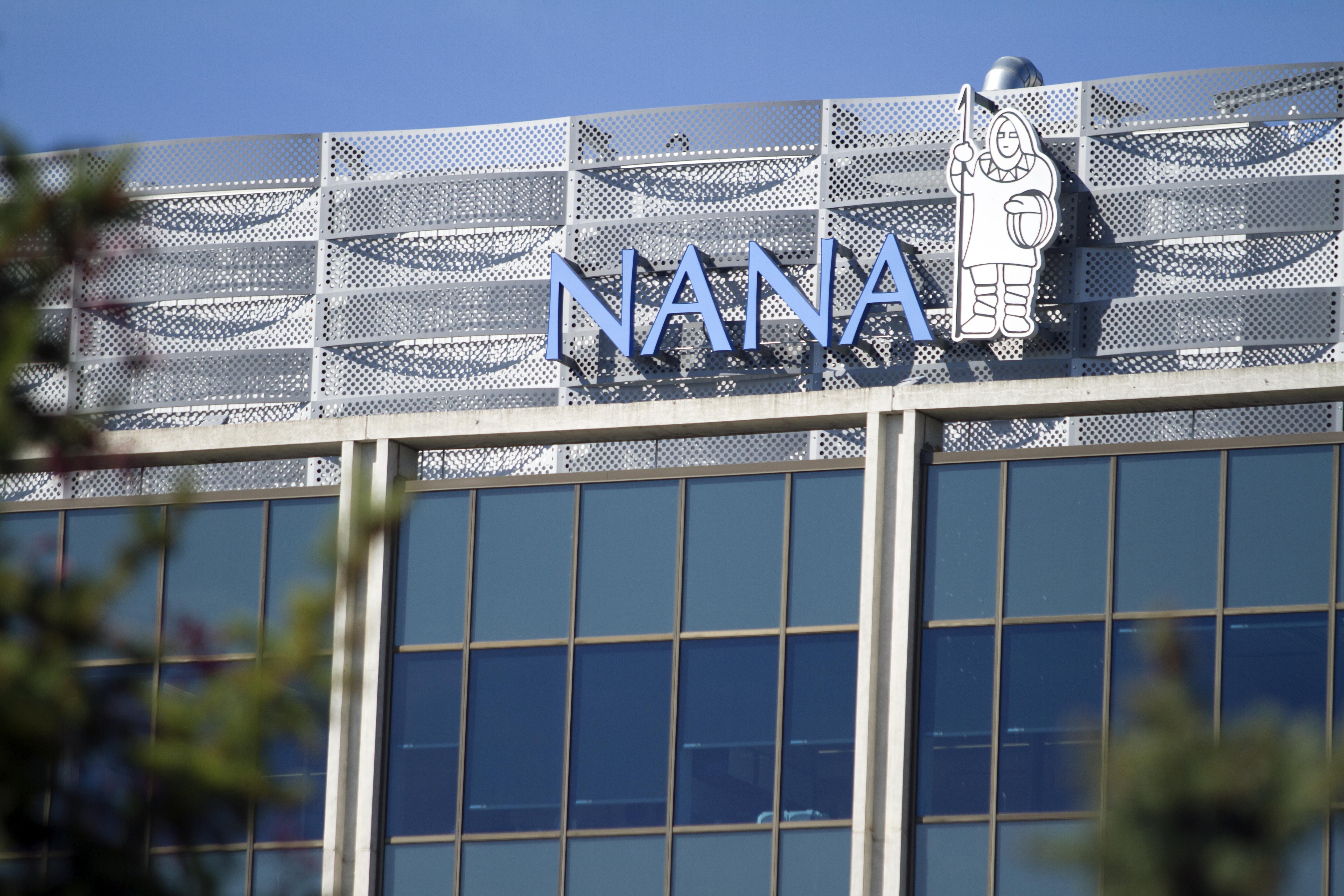 Sandvik no longer president of NANA Development amid 'consolidation'