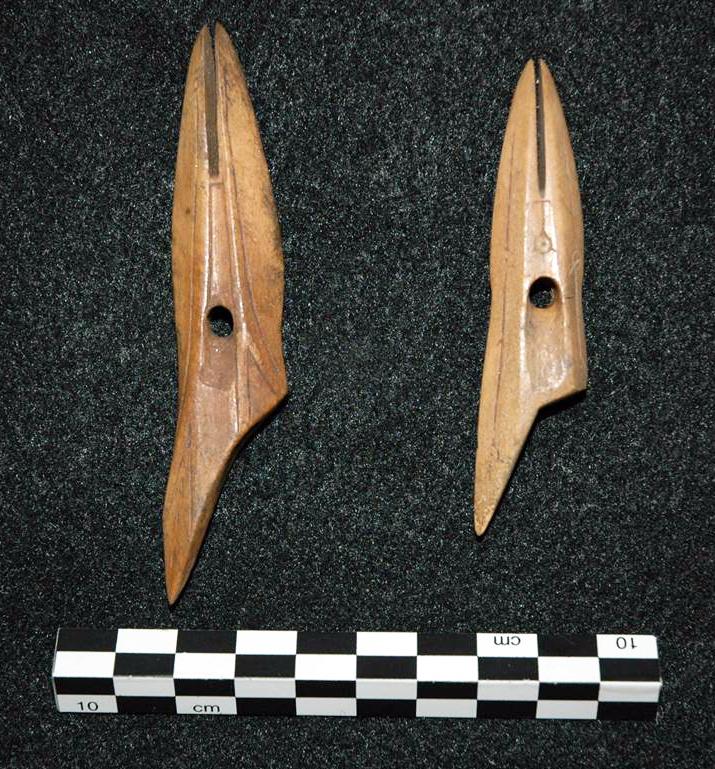 New website shares treasure trove of ancient objects found near Kotzebue, in Alaska's Arctic