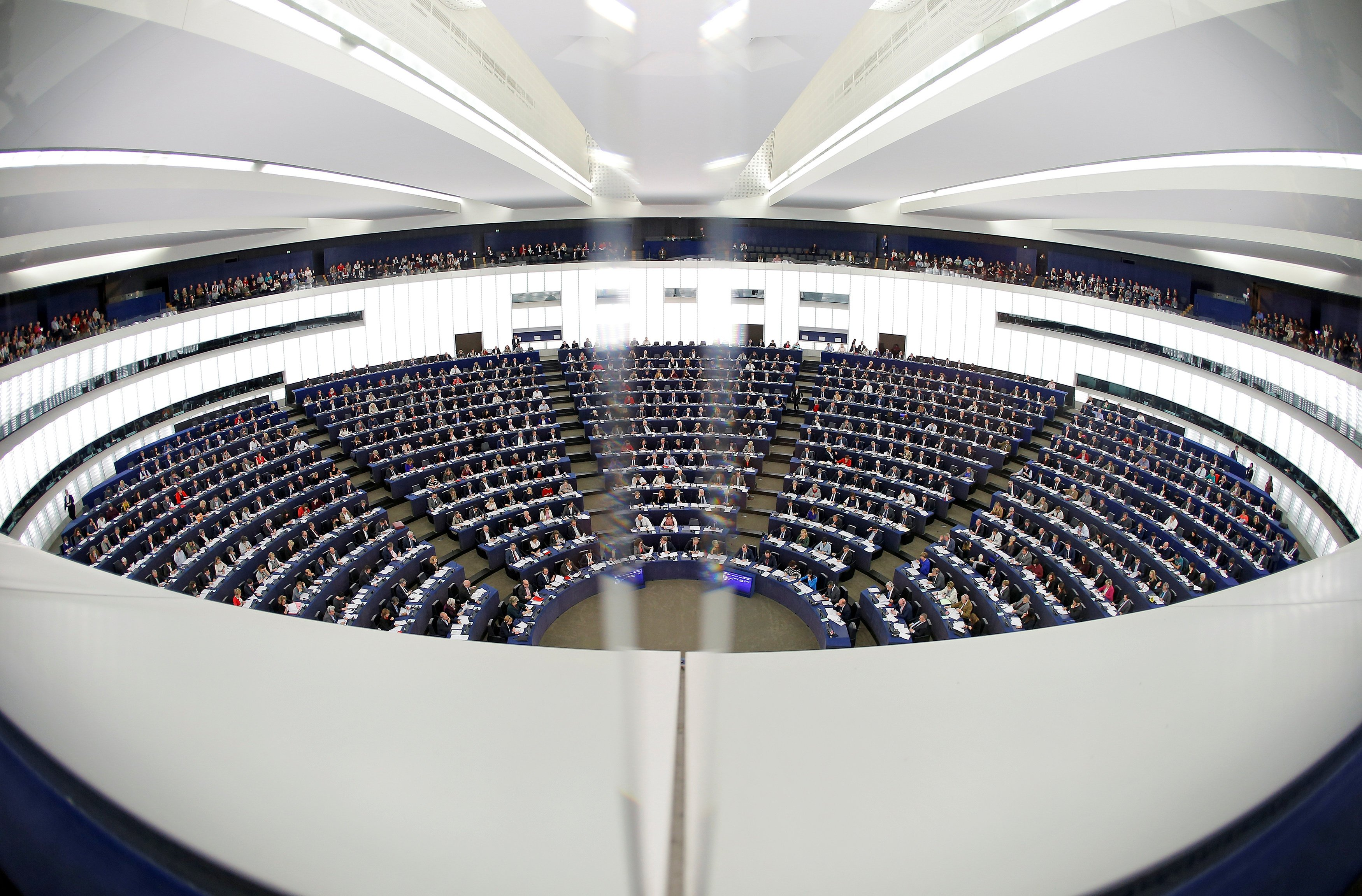 The European Parliament keeps an Arctic focus