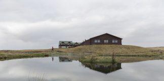 The secret to Iceland's tourism boom? A financial crash and a volcanic eruption