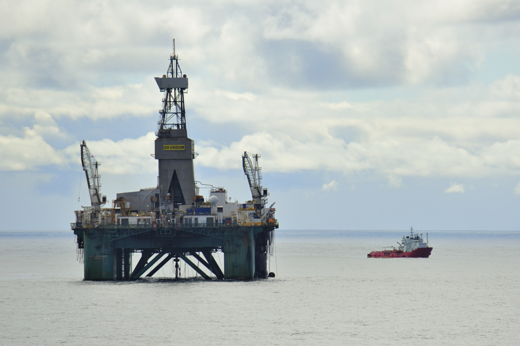 Early Barents Sea drilling yields disappointing results