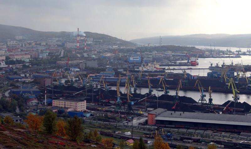 Murmansk aquaculture bounces back