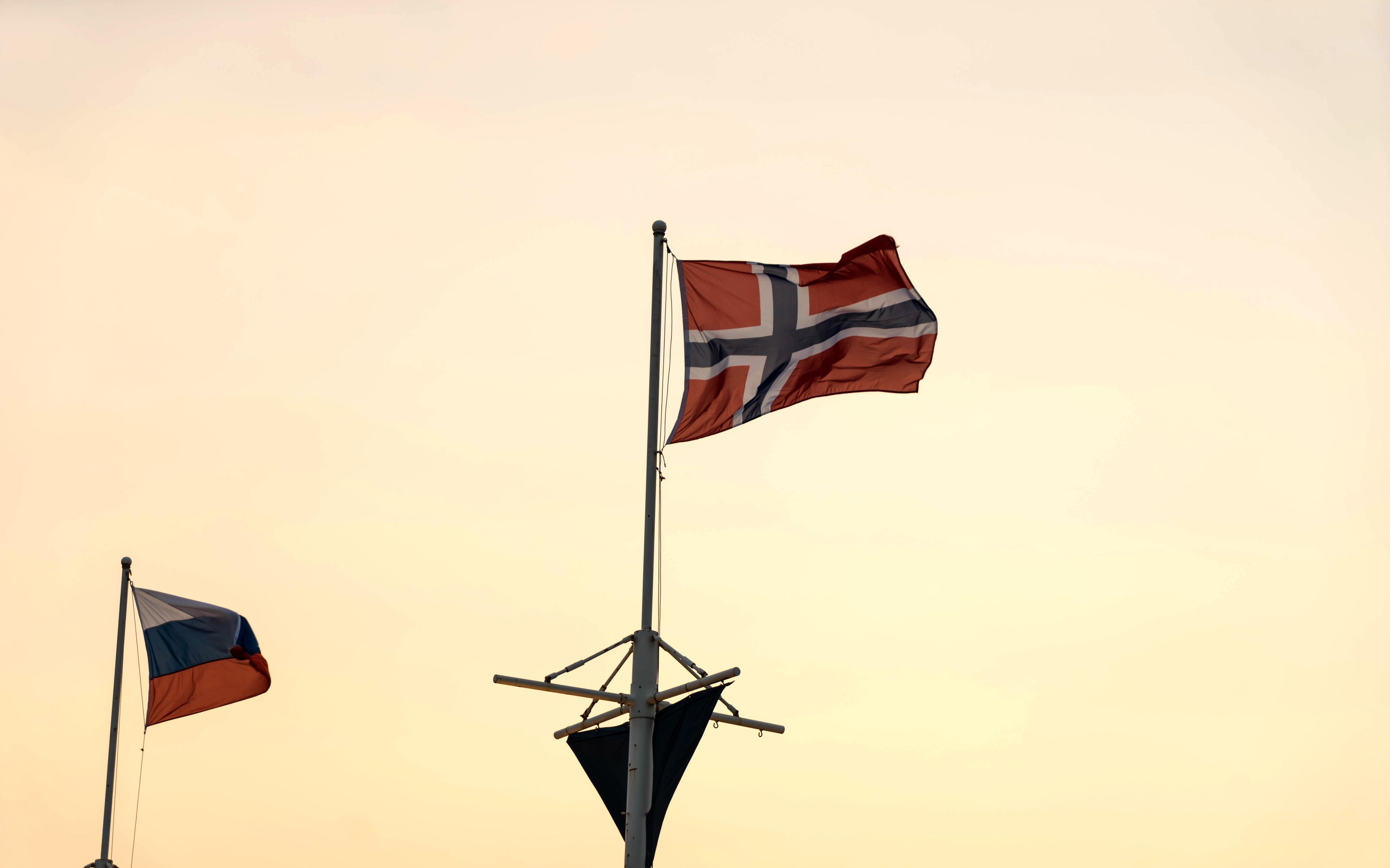 Norway resumes high-level trade talks with Russia after two-year break