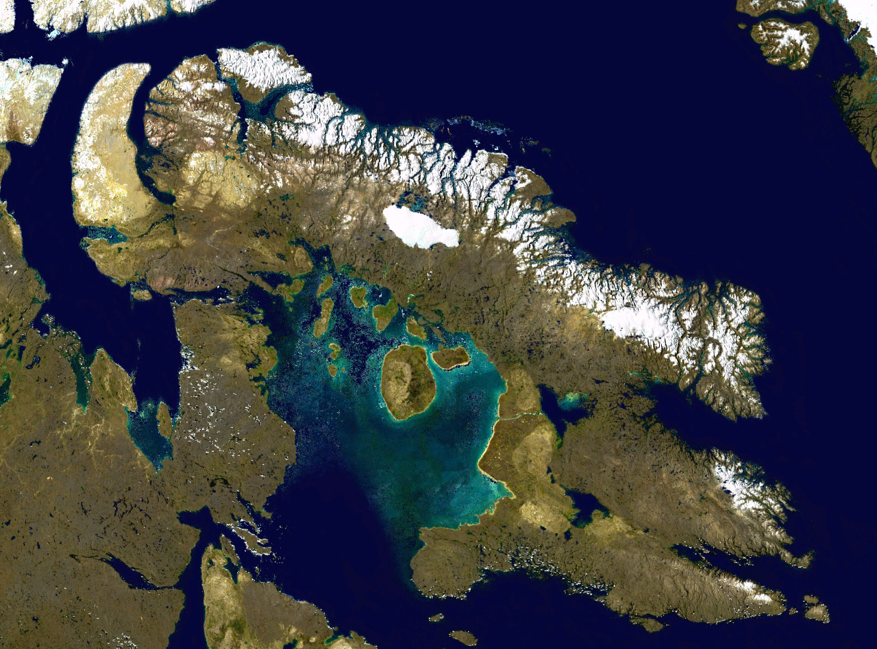 Despite investigation, a mysterious sound coming from beneath Canada's Arctic Ocean remains a mystery
