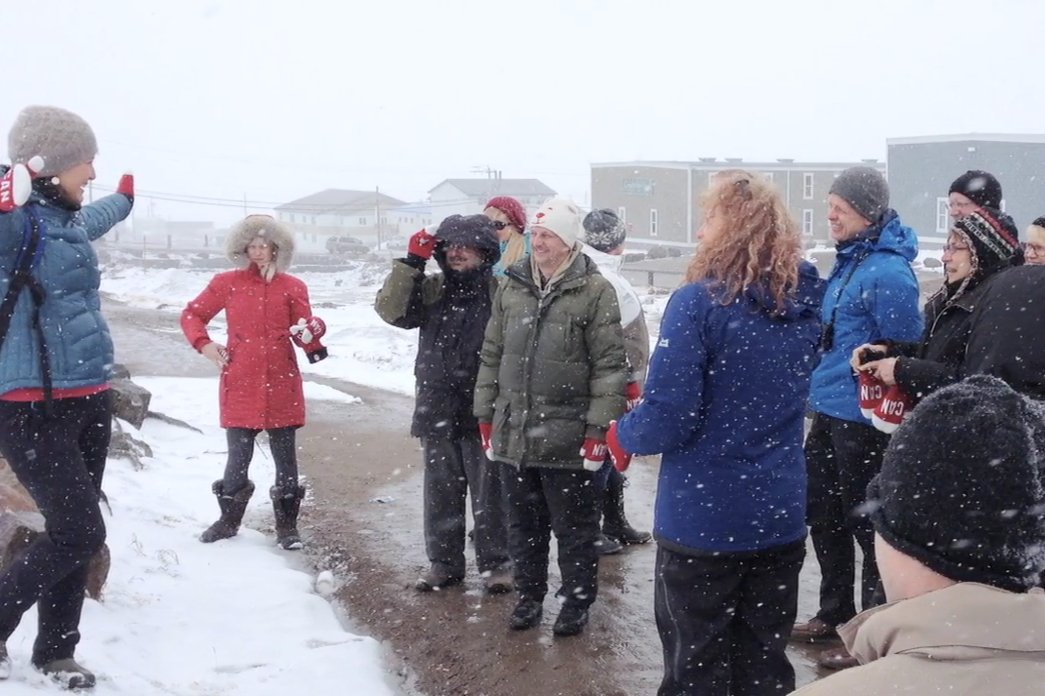 With second Fulbright group, US maintains Arctic research focus