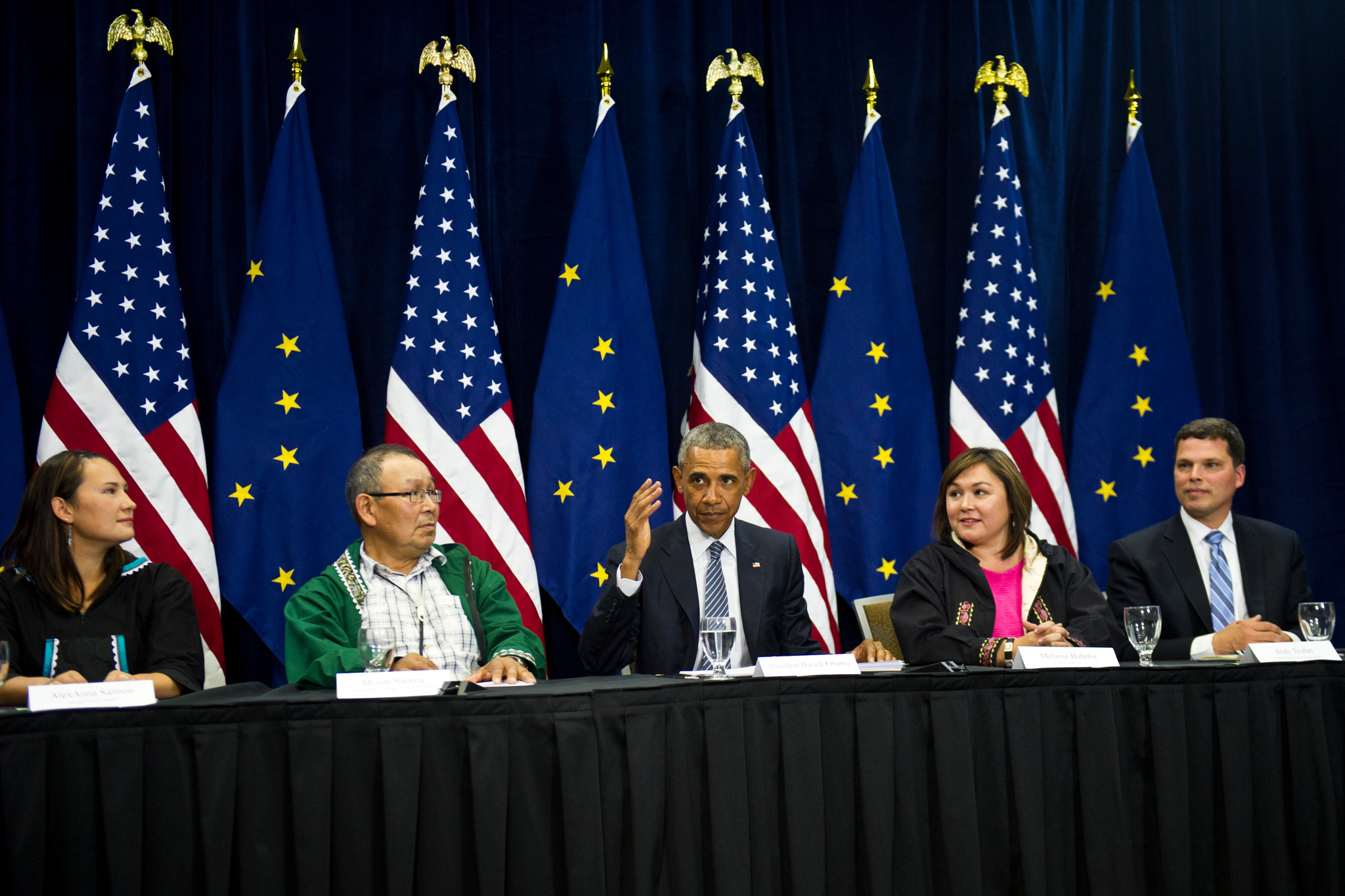 What will federal policies affecting Alaska Natives look like under the Trump administration?