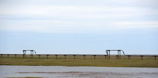Federal agency has long list of questions for state led Alaska LNG project
