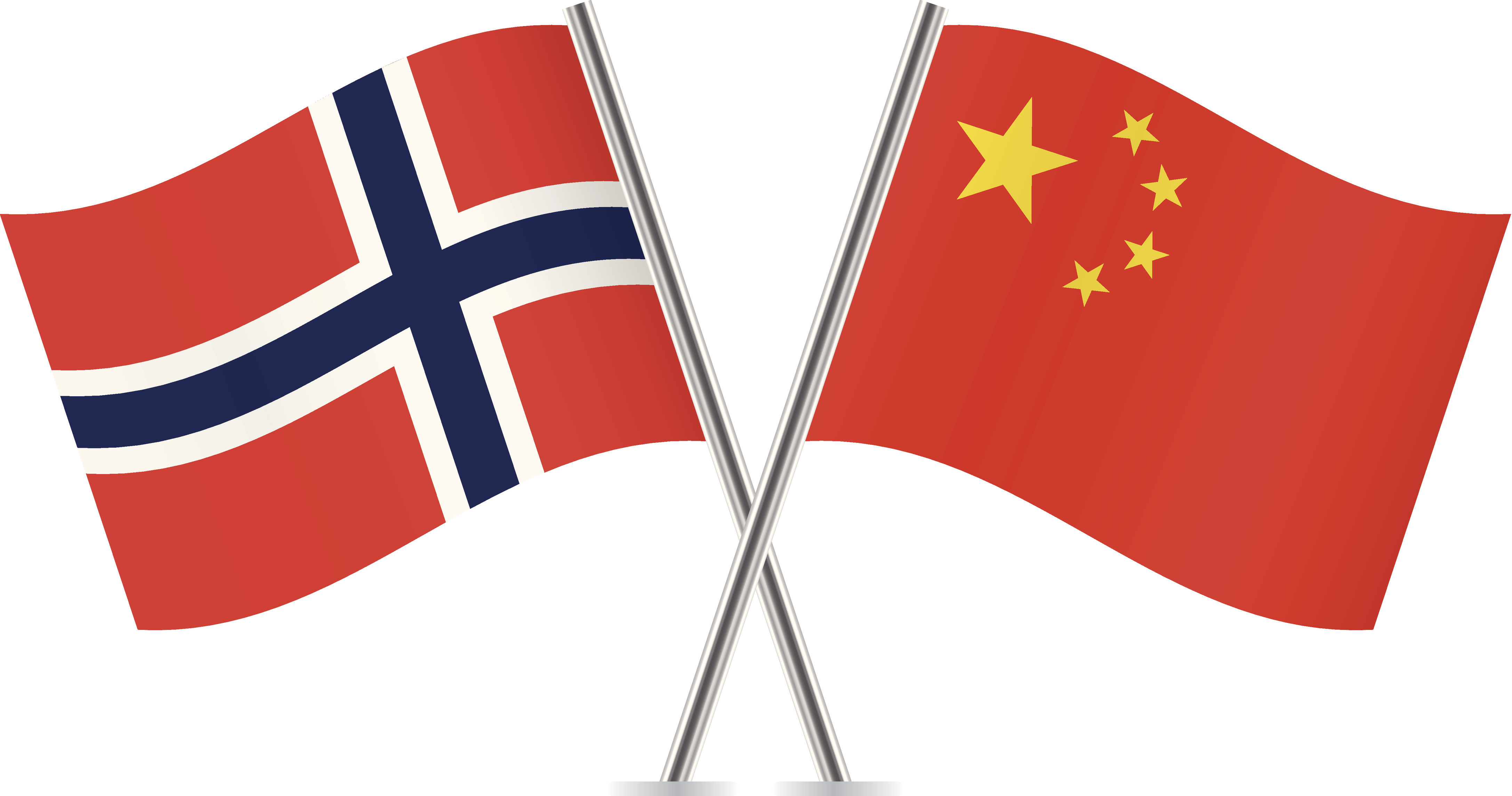 How the renewal of diplomatic ties between China and Norway could affect the Arctic