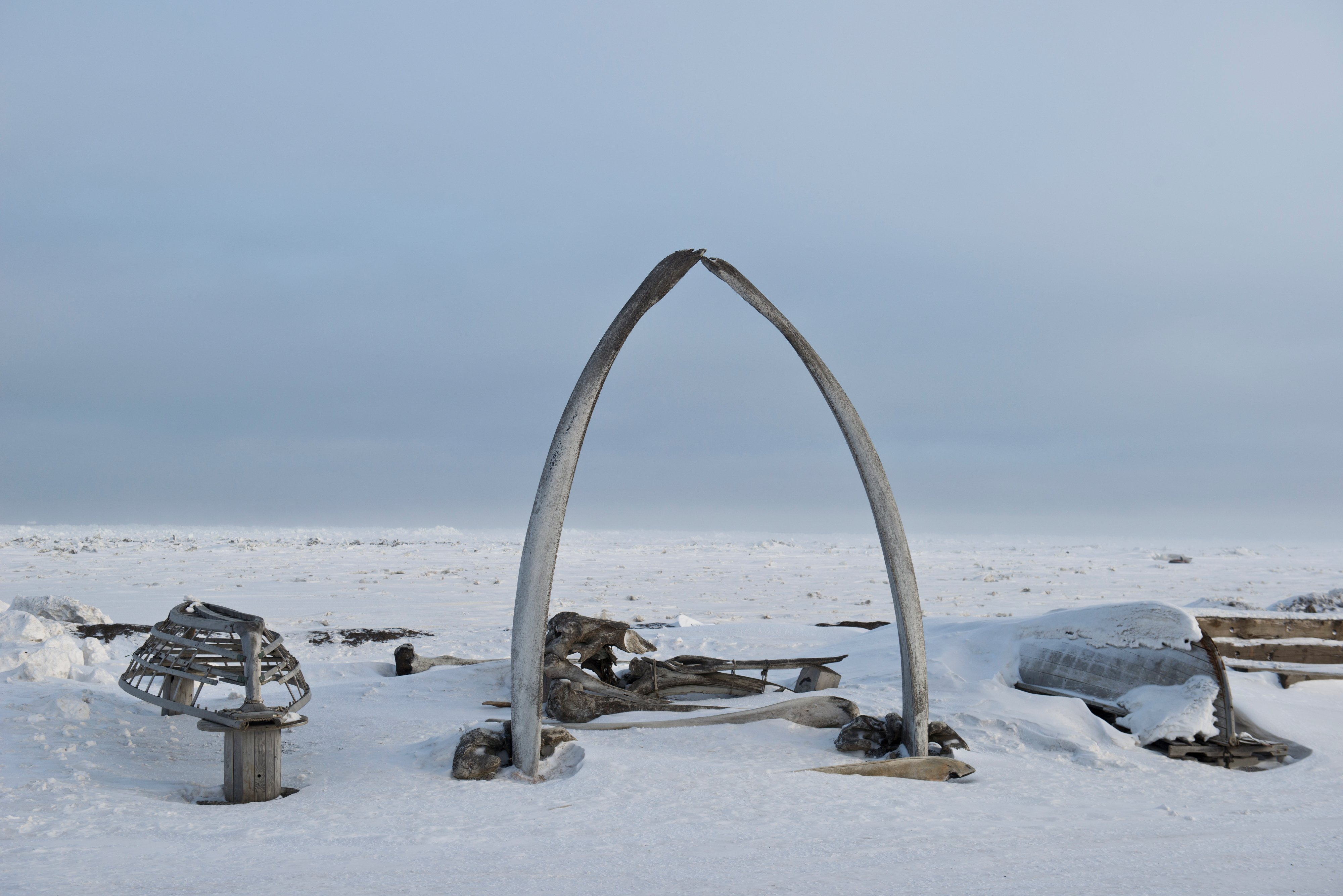 Town formerly known as Barrow already in court over new name of Utqiaġvik
