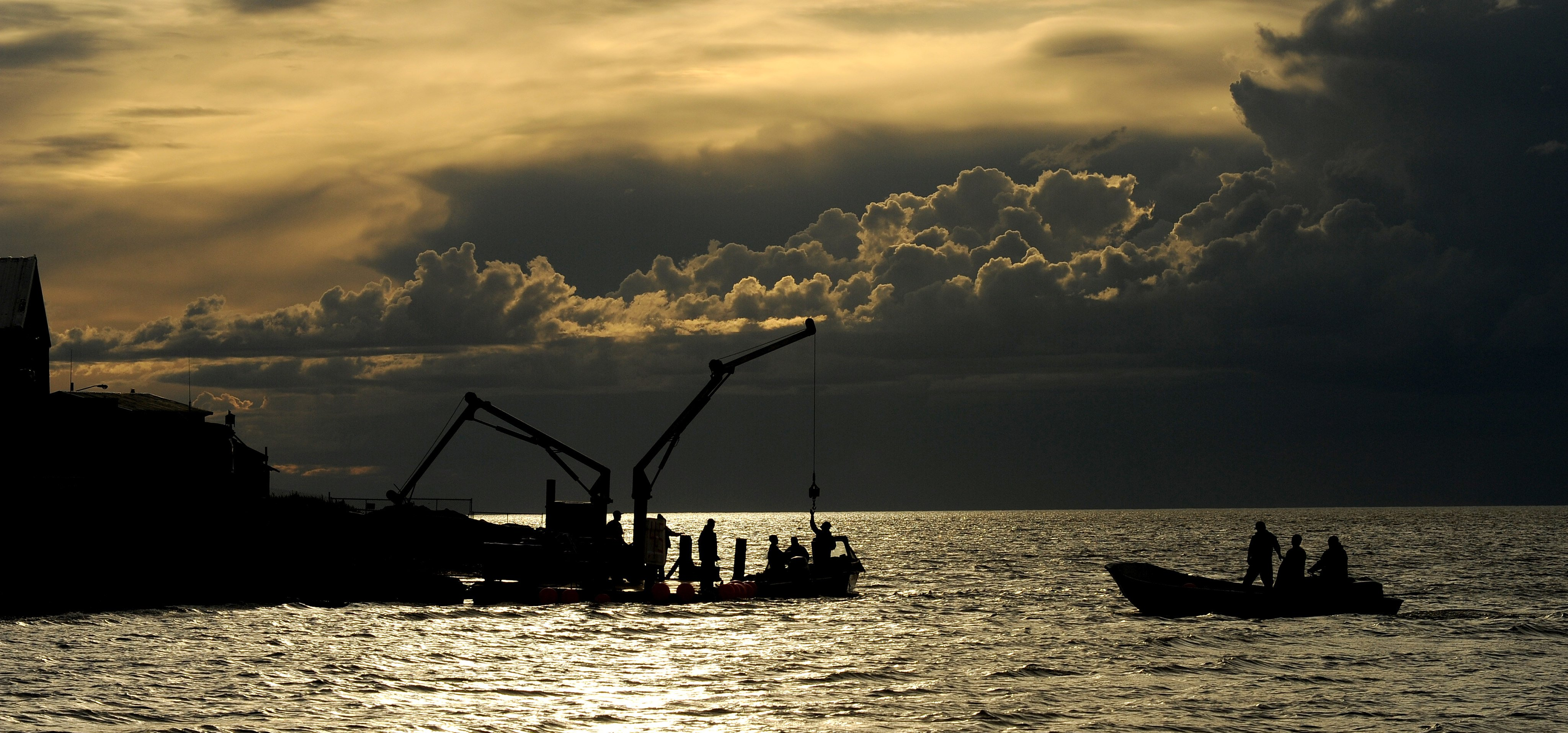 Fishing ban in international Arctic waters remains elusive