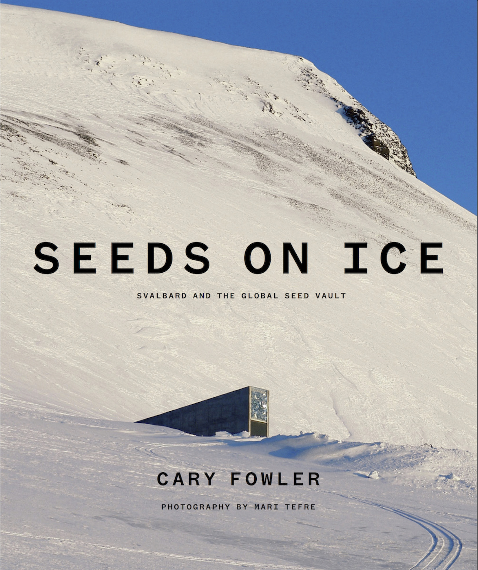 Cary Fowler has just written a book on the Svalbard Global Seed Vault that lifts the veil on the place, which is not open to the public even though it quickly became the second most recognized structure in Norway. (Prospecta Press)