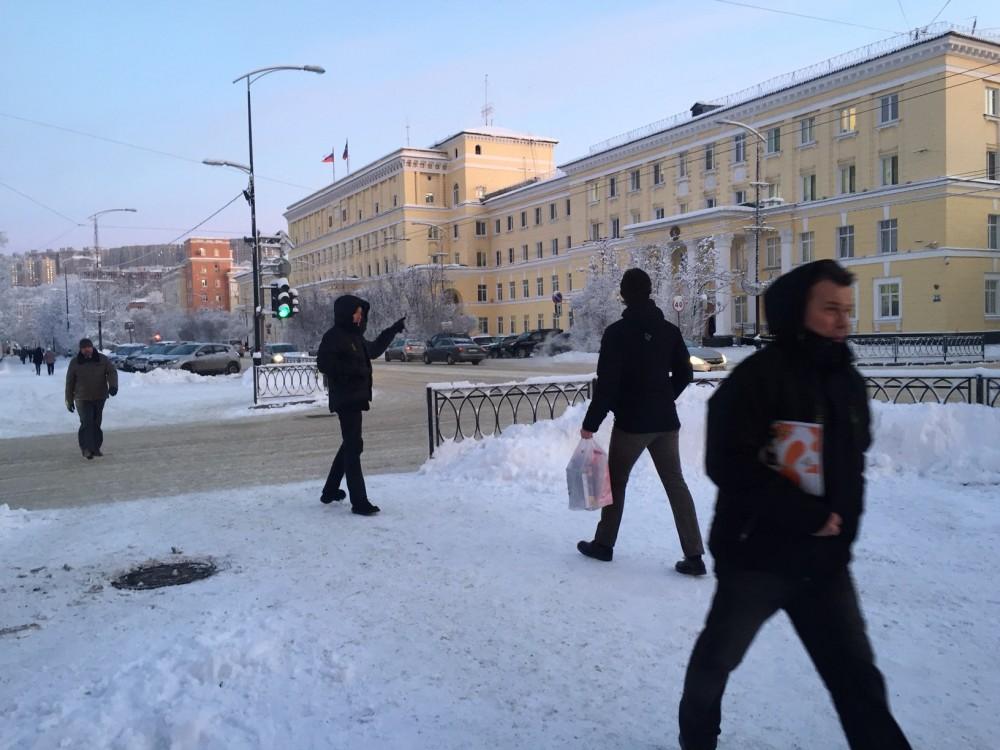Murmansk economy prepares for growth