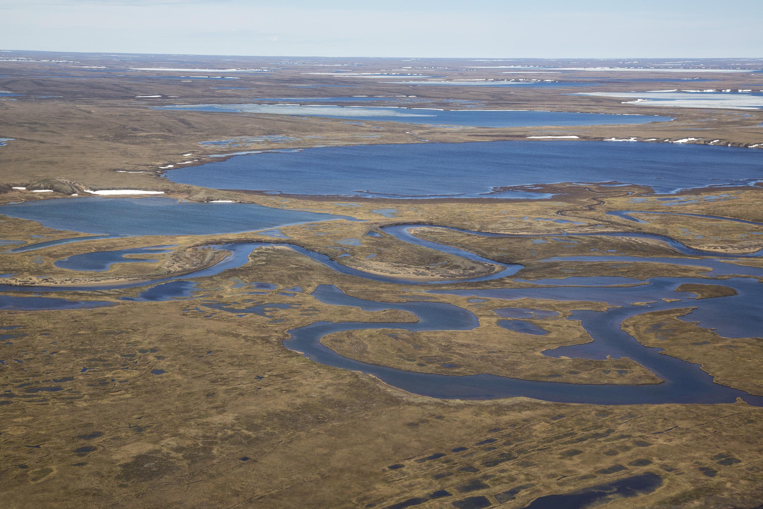 December oil lease sale scheduled for federal lands in Arctic Alaska