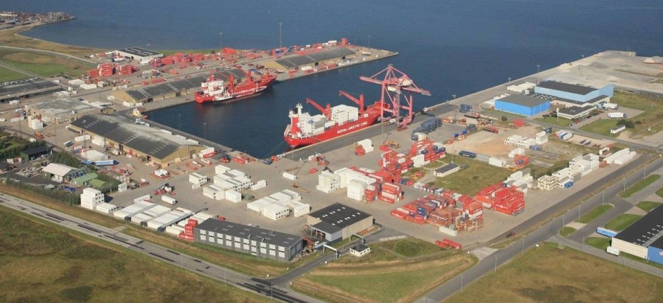 Greenland shipper won't be allowed out of Danish port contract early