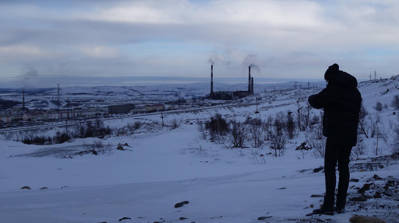 Norilsk Nickel mulls closure of smelter