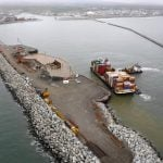 A new study rekindles hope for Nome port expansion