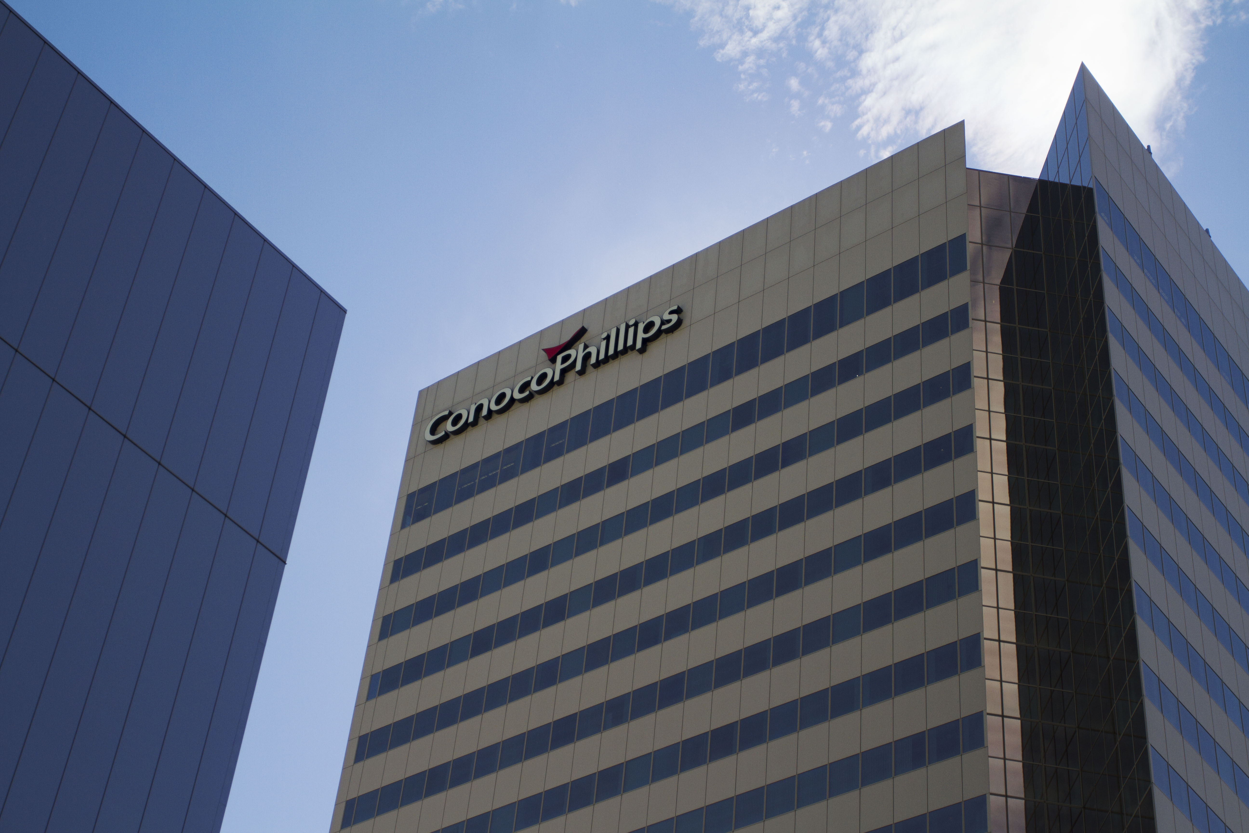 ConocoPhillips earned $233M in Alaska in 2016, a global highlight for the company