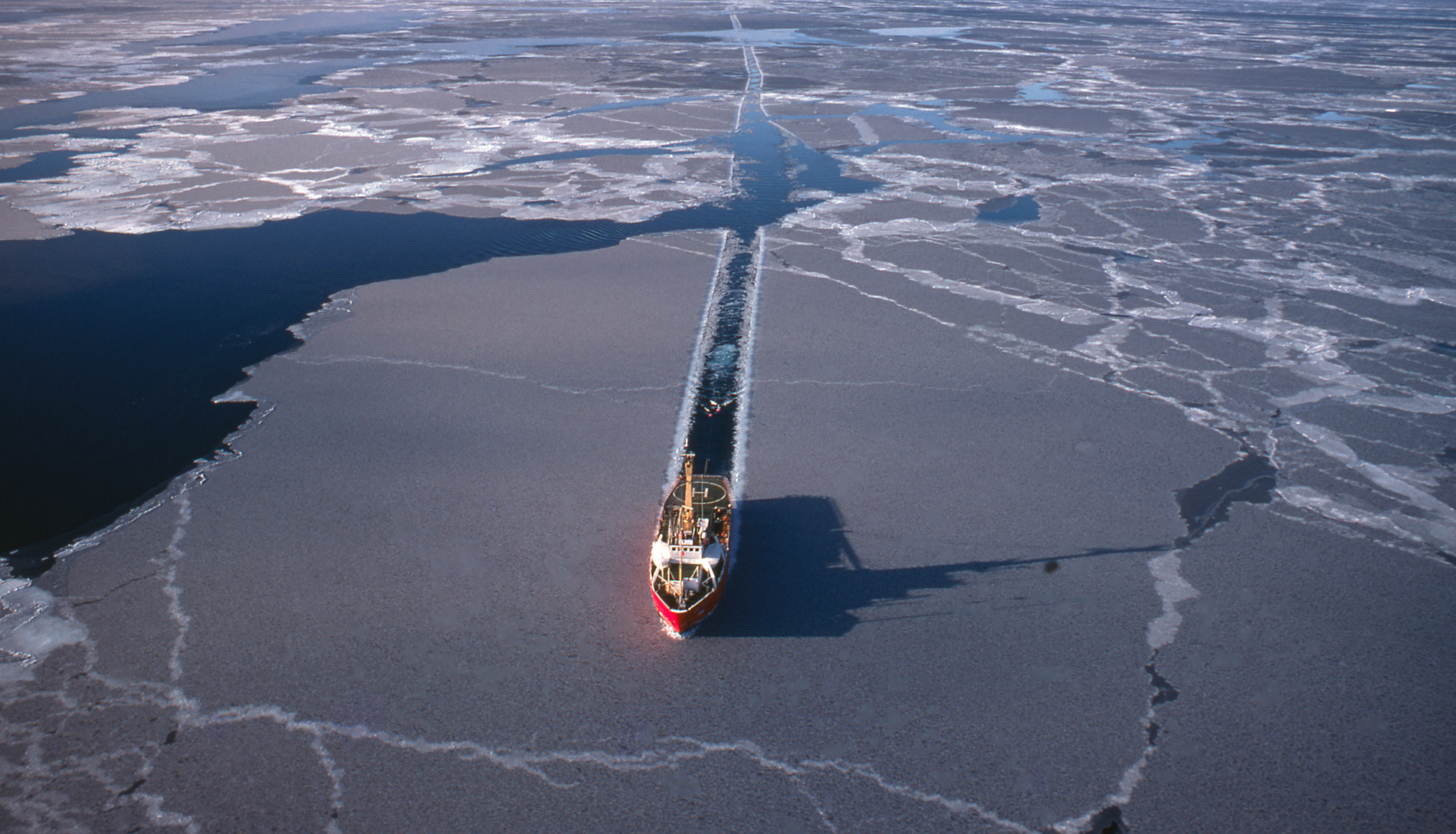 Recent developments send mixed signals about the future of Arctic shipping