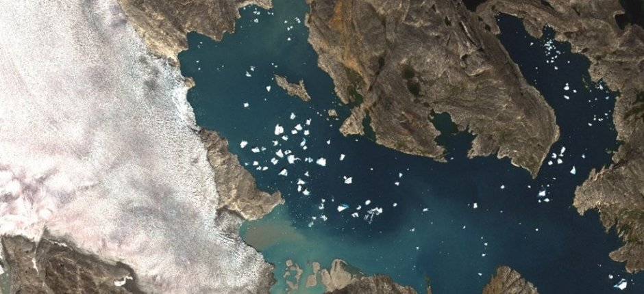 A Danish satellite effort is poised to make vast improvements to Greenland maps