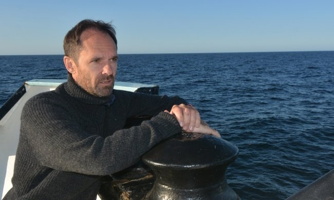 Jan-Gunnar Winther is Director of the Norwegian Polar Institute. (Thomas Nilsen / The Independent Barents Observer)