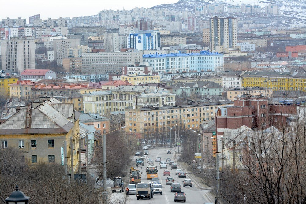 Russia aims for 'Barents Davos' in Murmansk