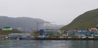 Information, identity are keys to driving Arctic investment