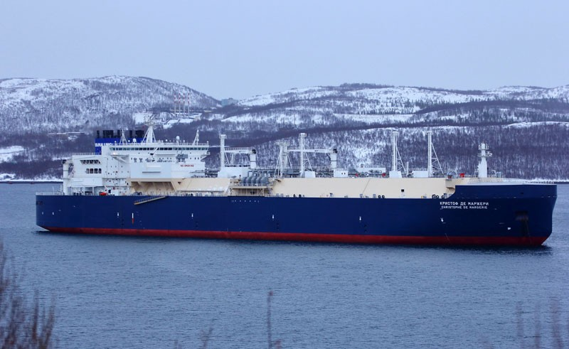 First shipments of Yamal LNG set to head to market before October