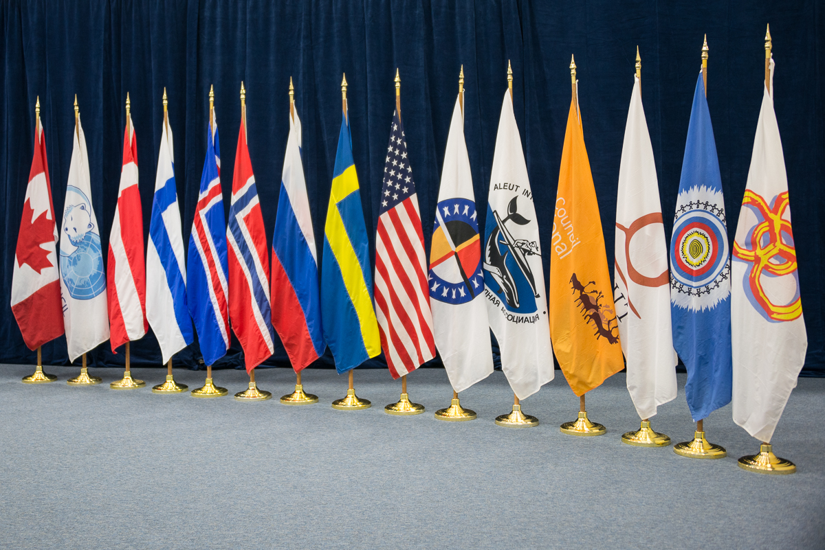 Next week's Arctic Council meeting could be eclipsed by events on the sidelines