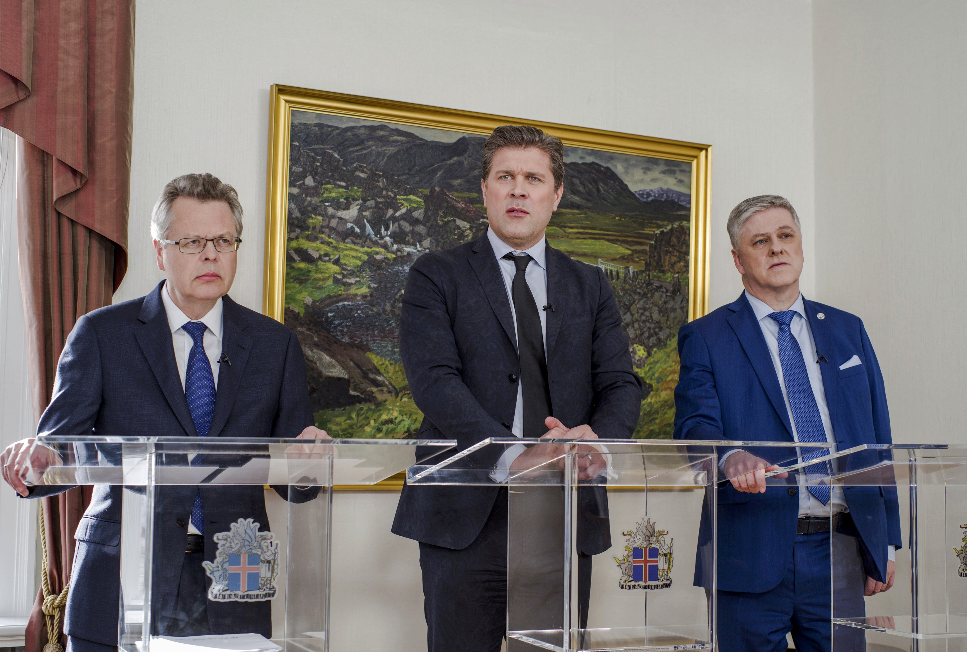 Iceland is lifting capital controls