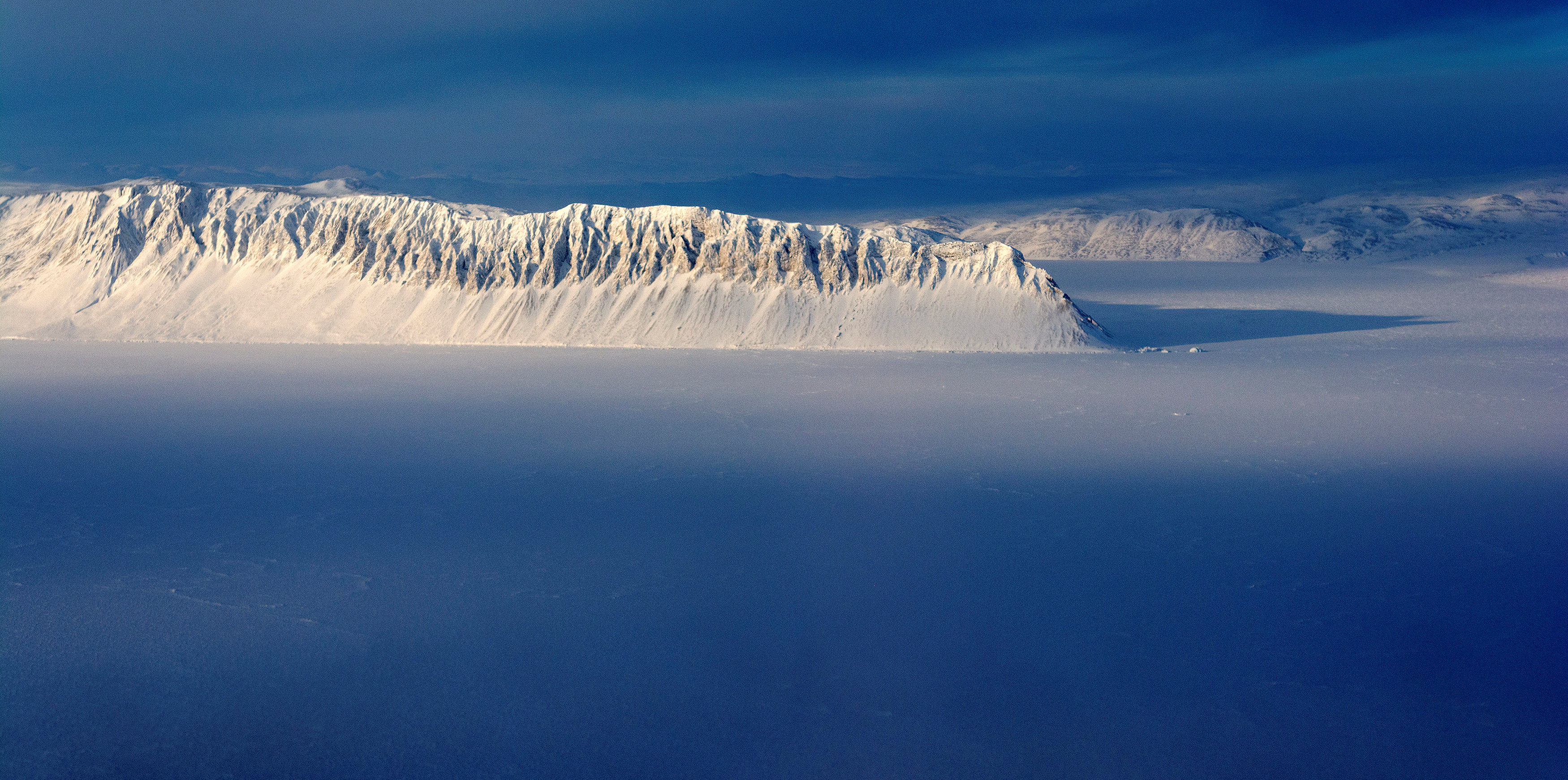 Arctic ice loss is driven by natural swings as well as human activity, study says