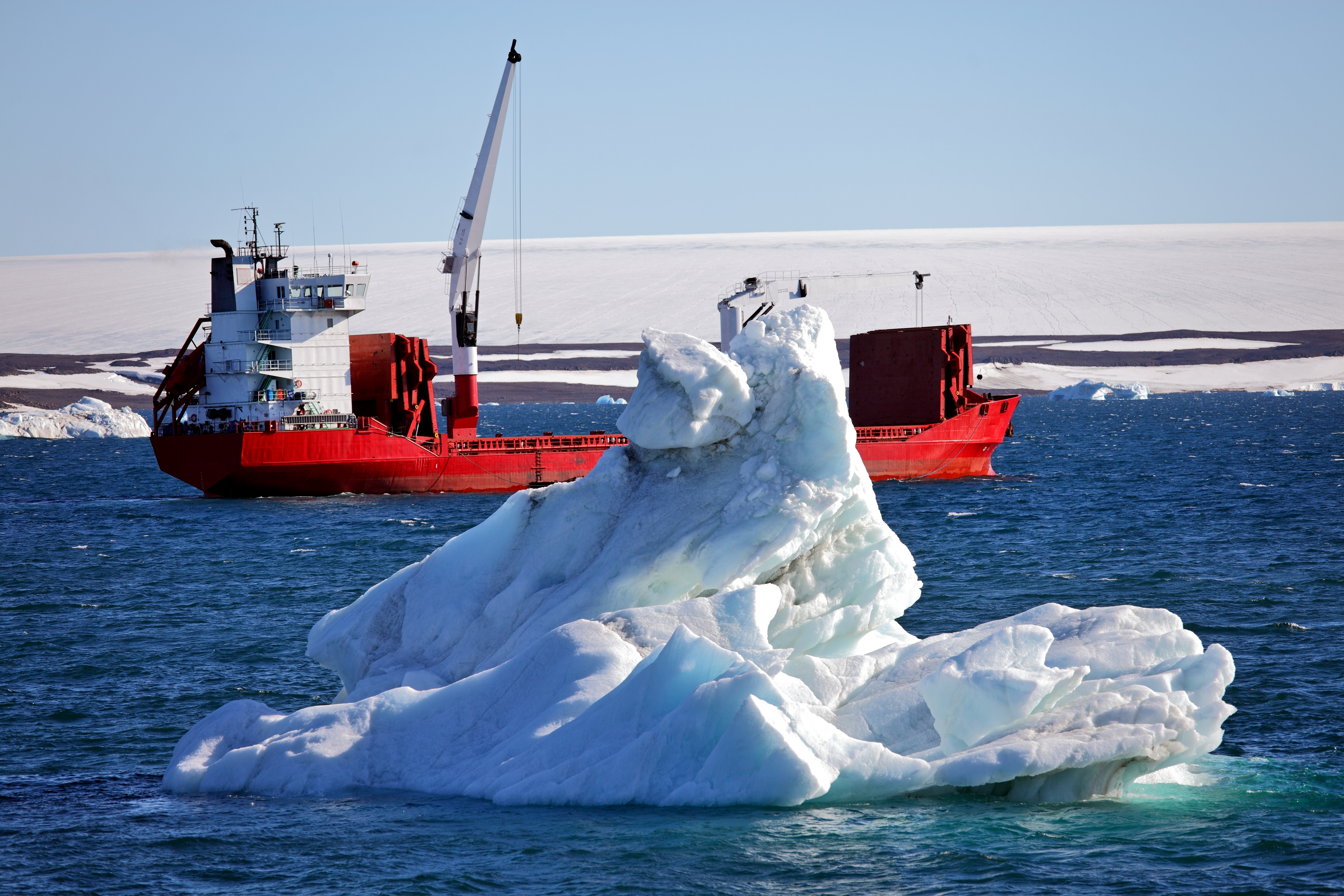 The Polar Code is in force now. Will it be enough to protect the environment?