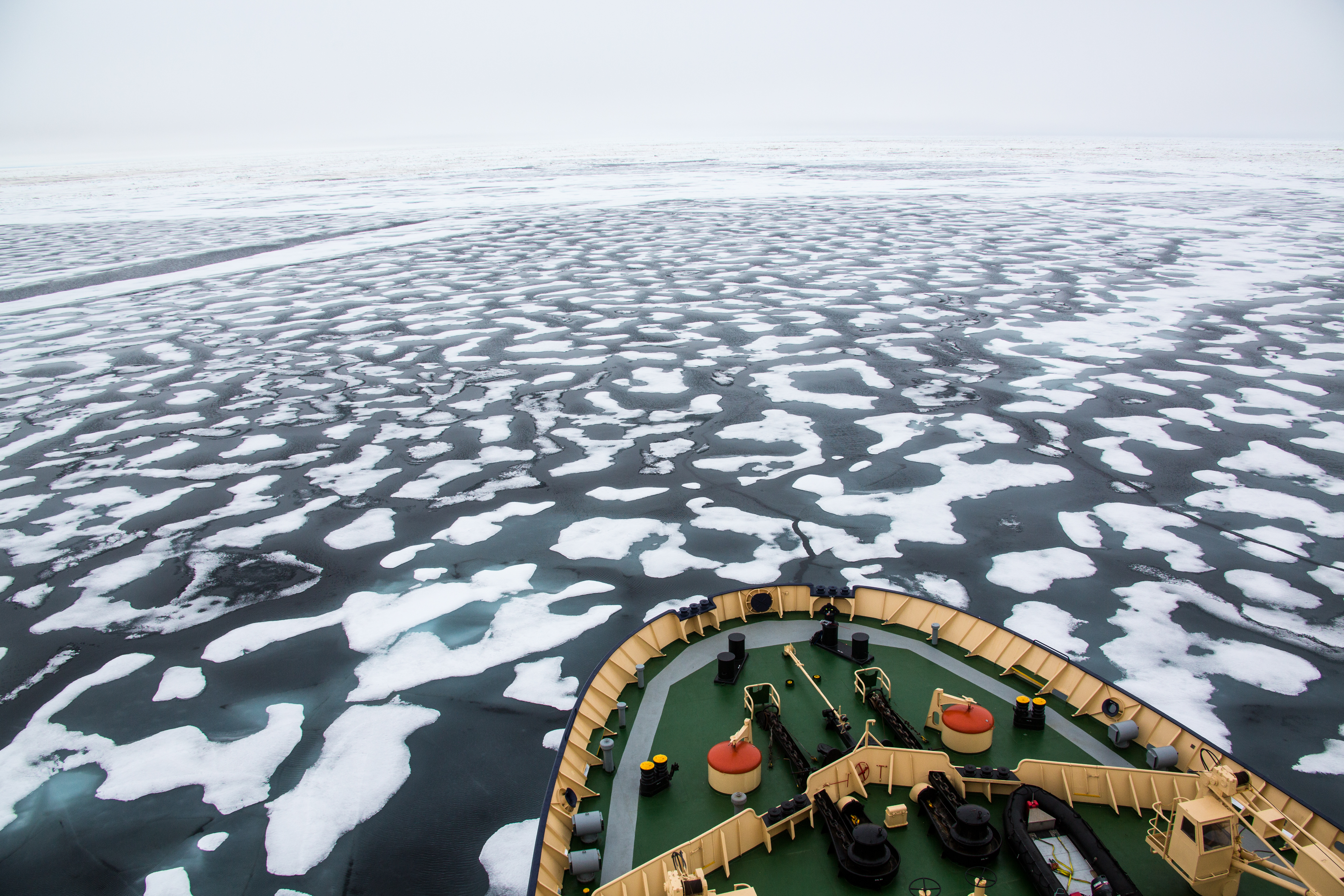 Shipping industry, Arctic nations launch new Arctic shipping forum