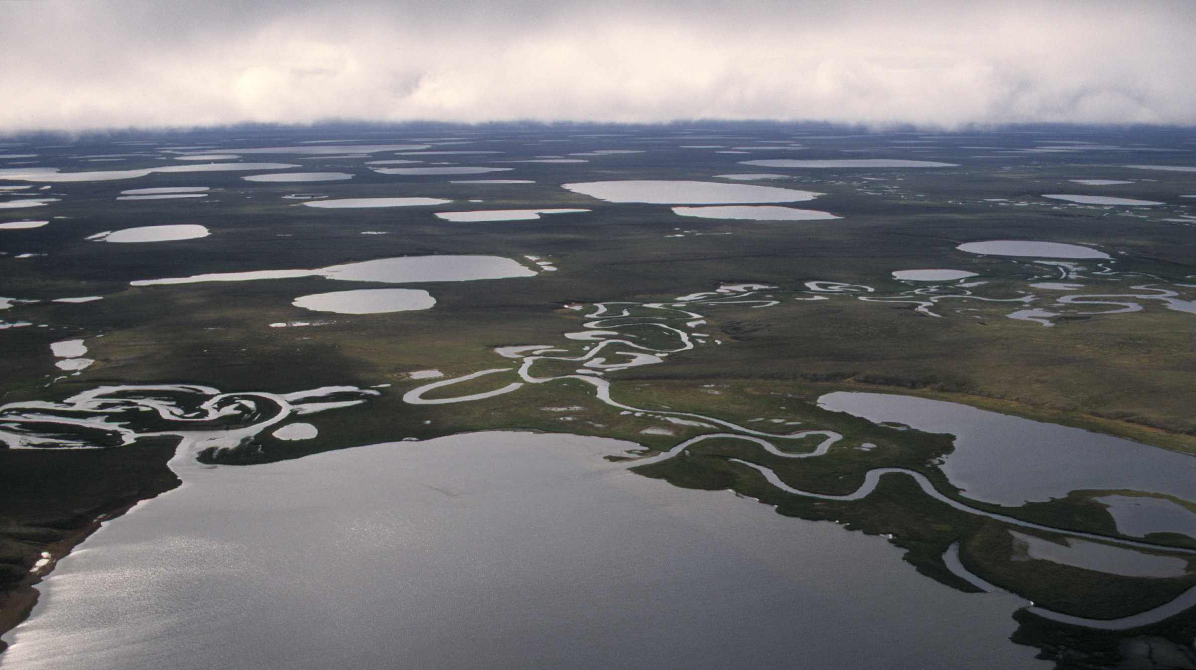 An oil discovery in Alaska's Arctic, already described as huge, just got a lot bigger