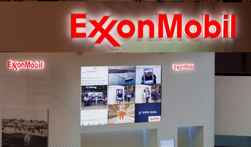 U.S. will not give Exxon permission to drill in Russia