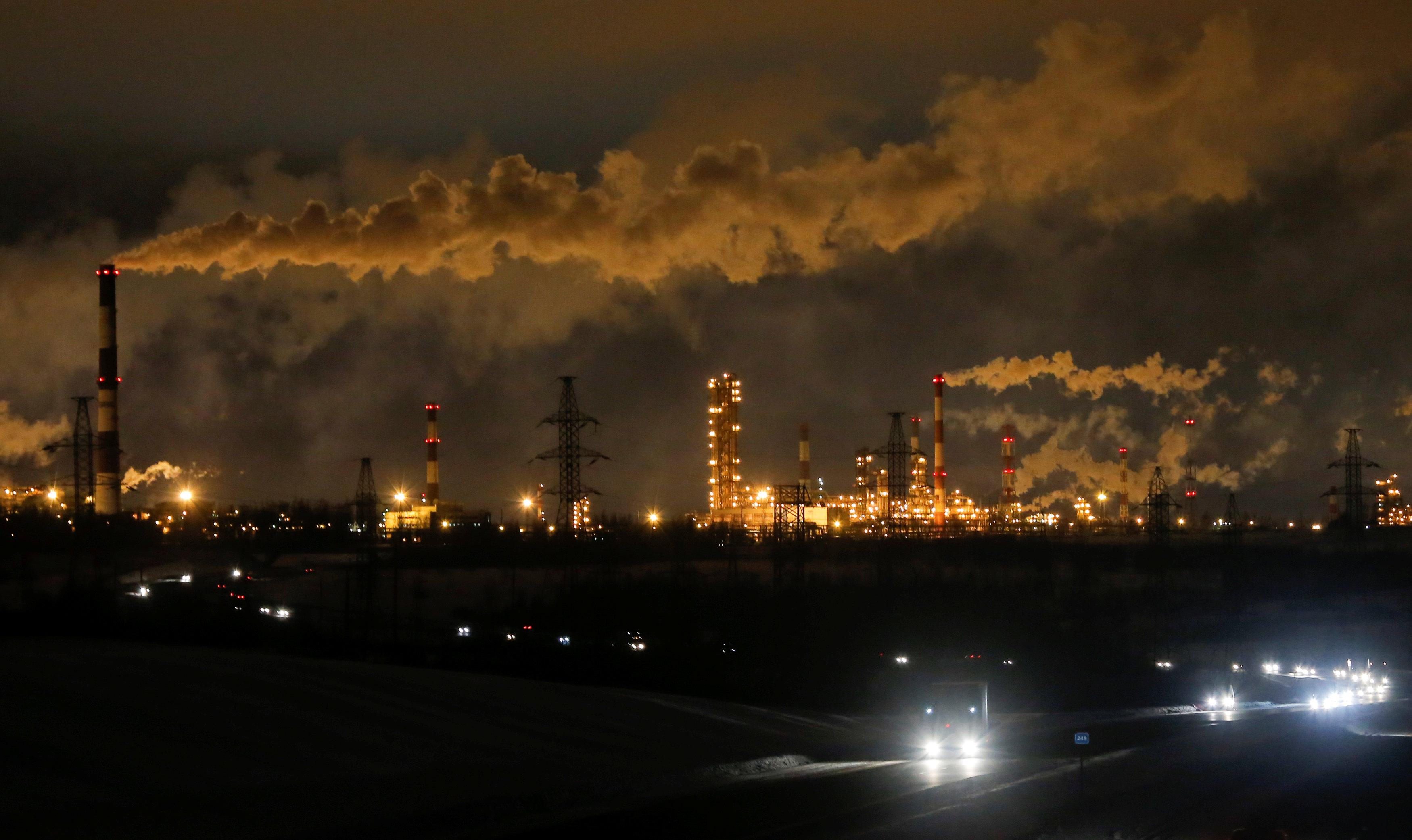 Gazprom CEO sees share of EU gas market rising despite LNG rivals