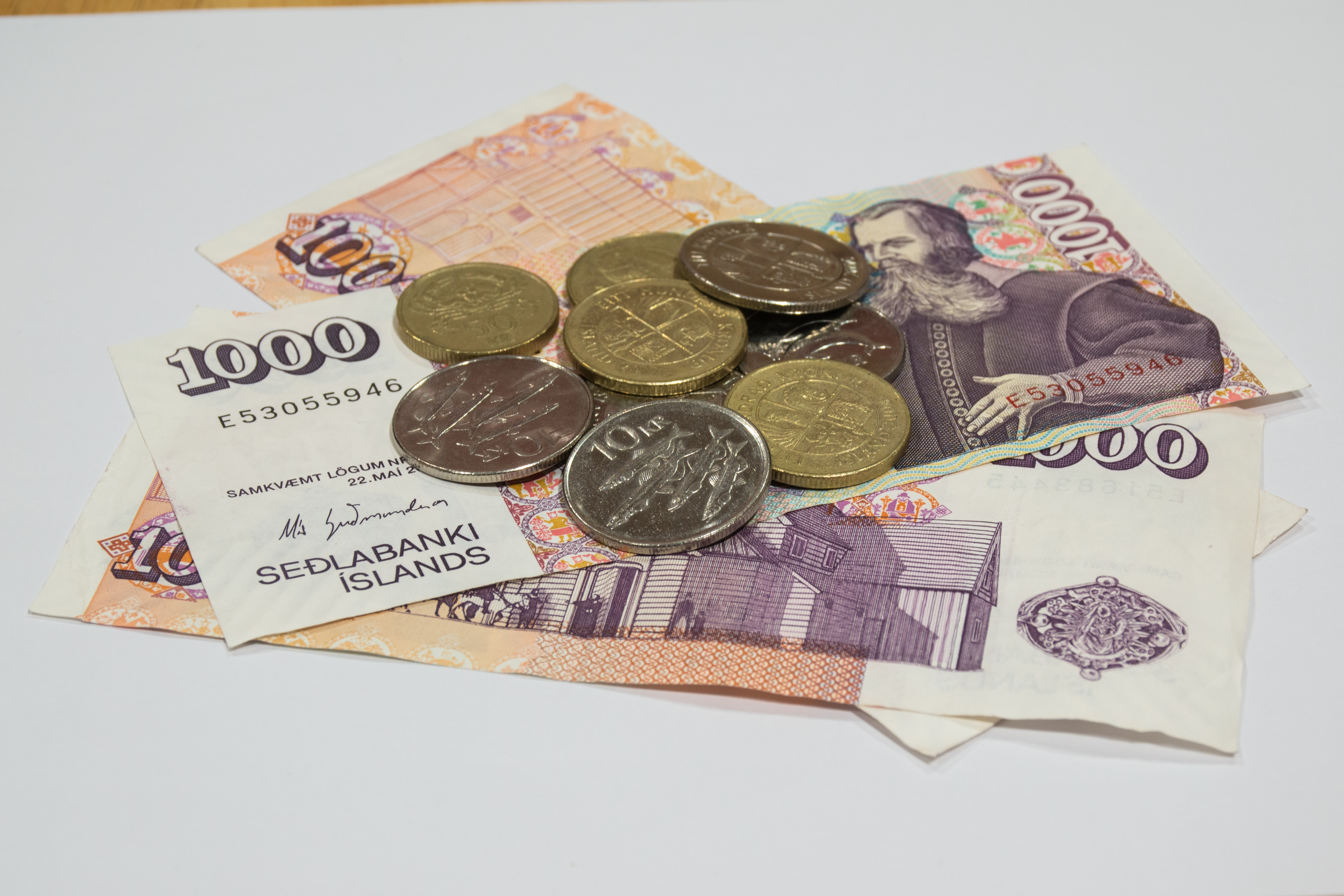 New currency peg is no panacea for Iceland