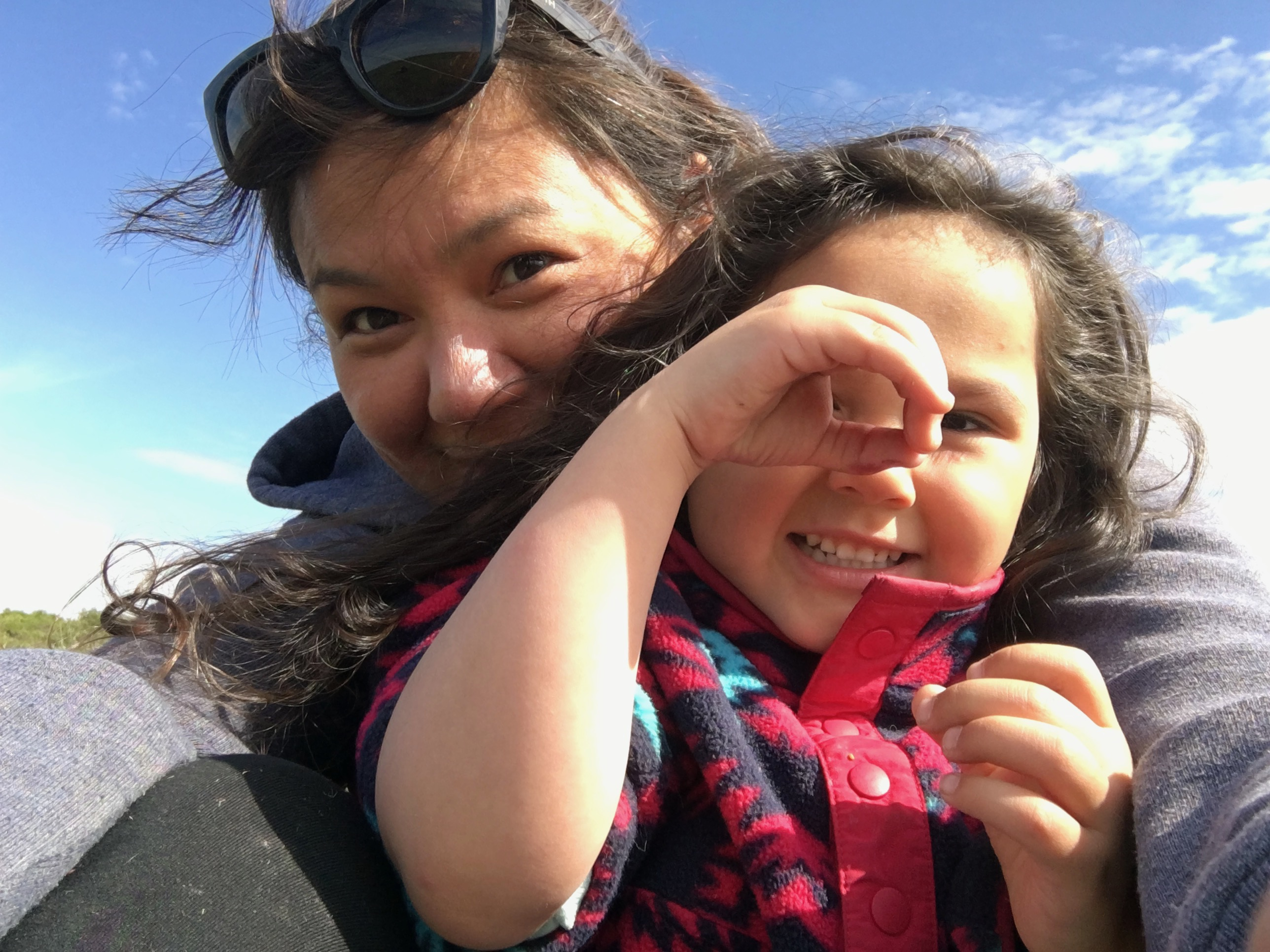 Inupiaq: The language I can write and speak, but don't understand