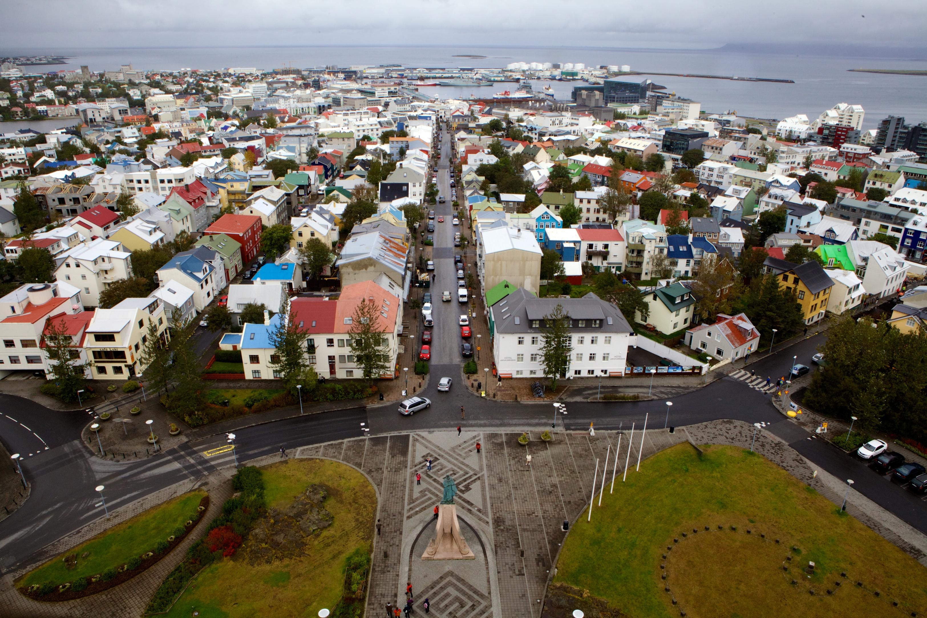 Neighborhood diplomacy: Nuuk eyes Reykjavik as site for its next 'embassy'