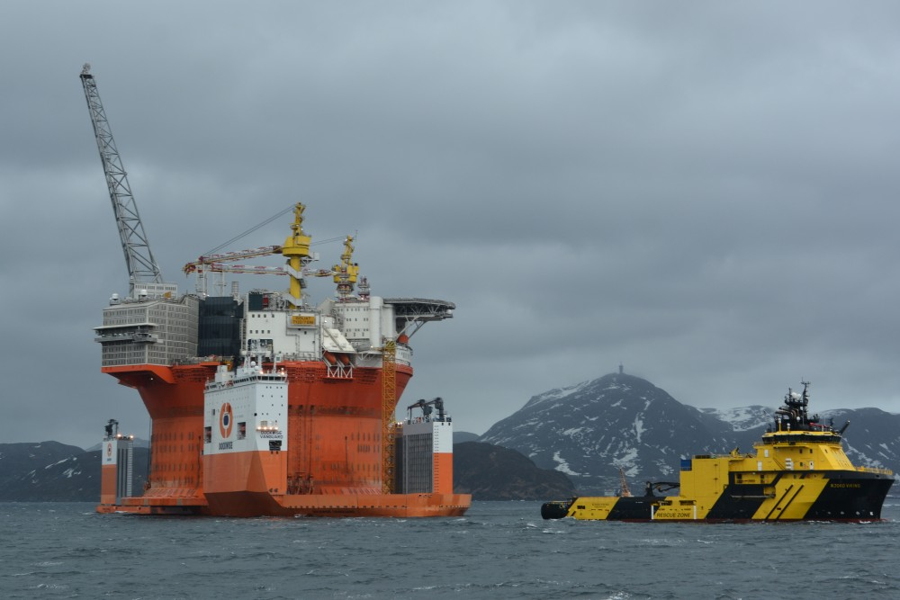 Barents oil production 'more troublesome than expected'
