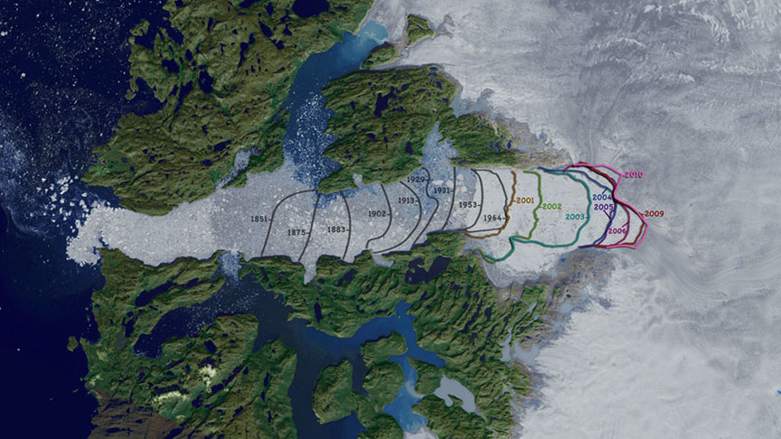 With glacial melt accelerating, a geoengineering movement gathers momentum