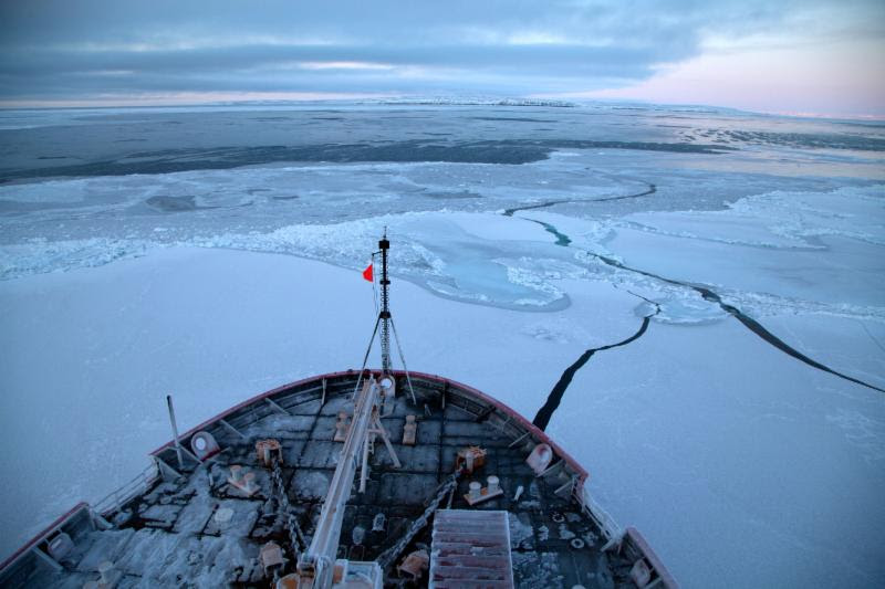 Here's how Trump's budget proposal could affect the US Arctic